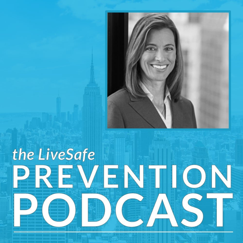 Prevention Podcast, Season 2, Episode 40: The Link Between Domestic Violence and Workplace Violence